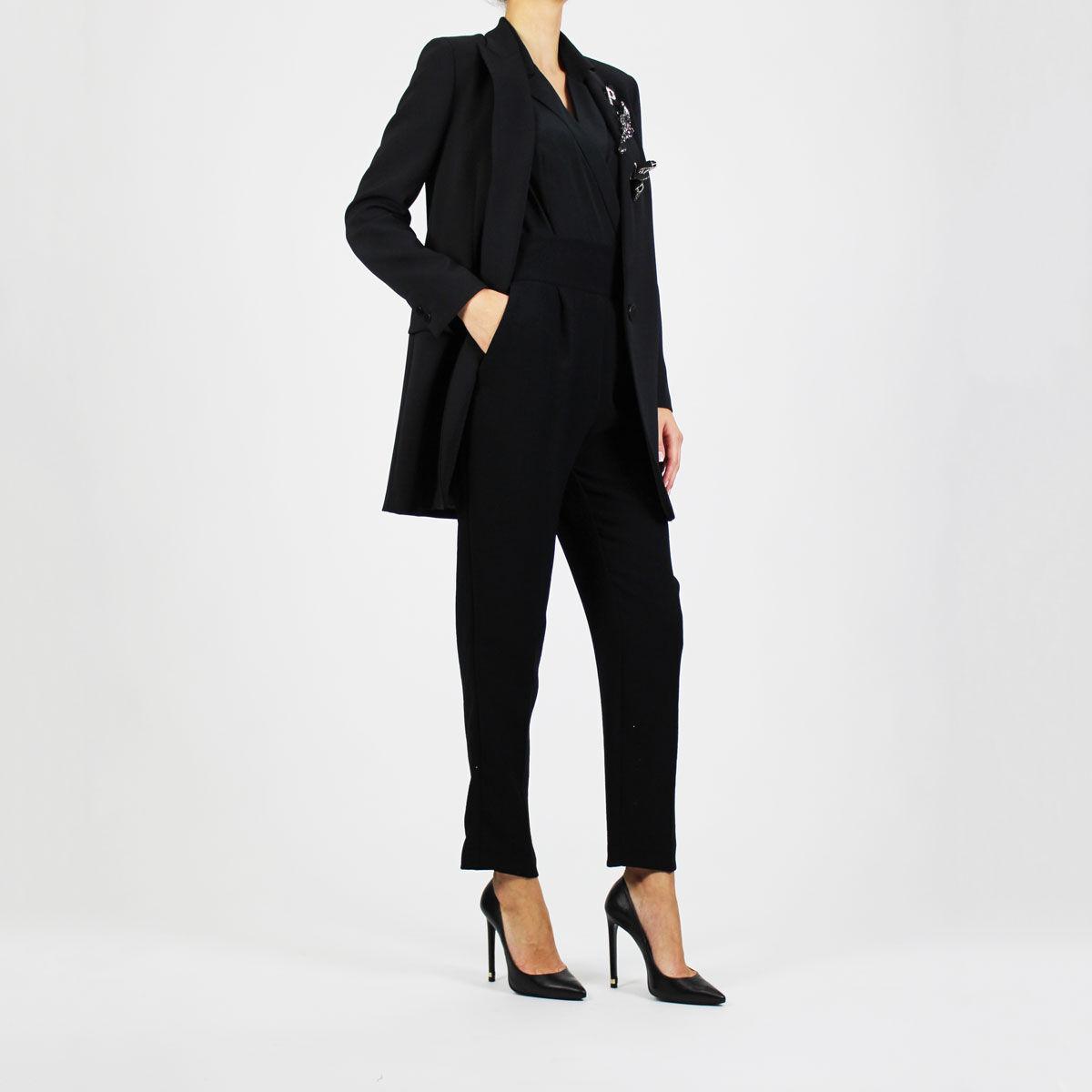 wholesale dealer 19b1b 79473 Pinko - Smoking Jacket